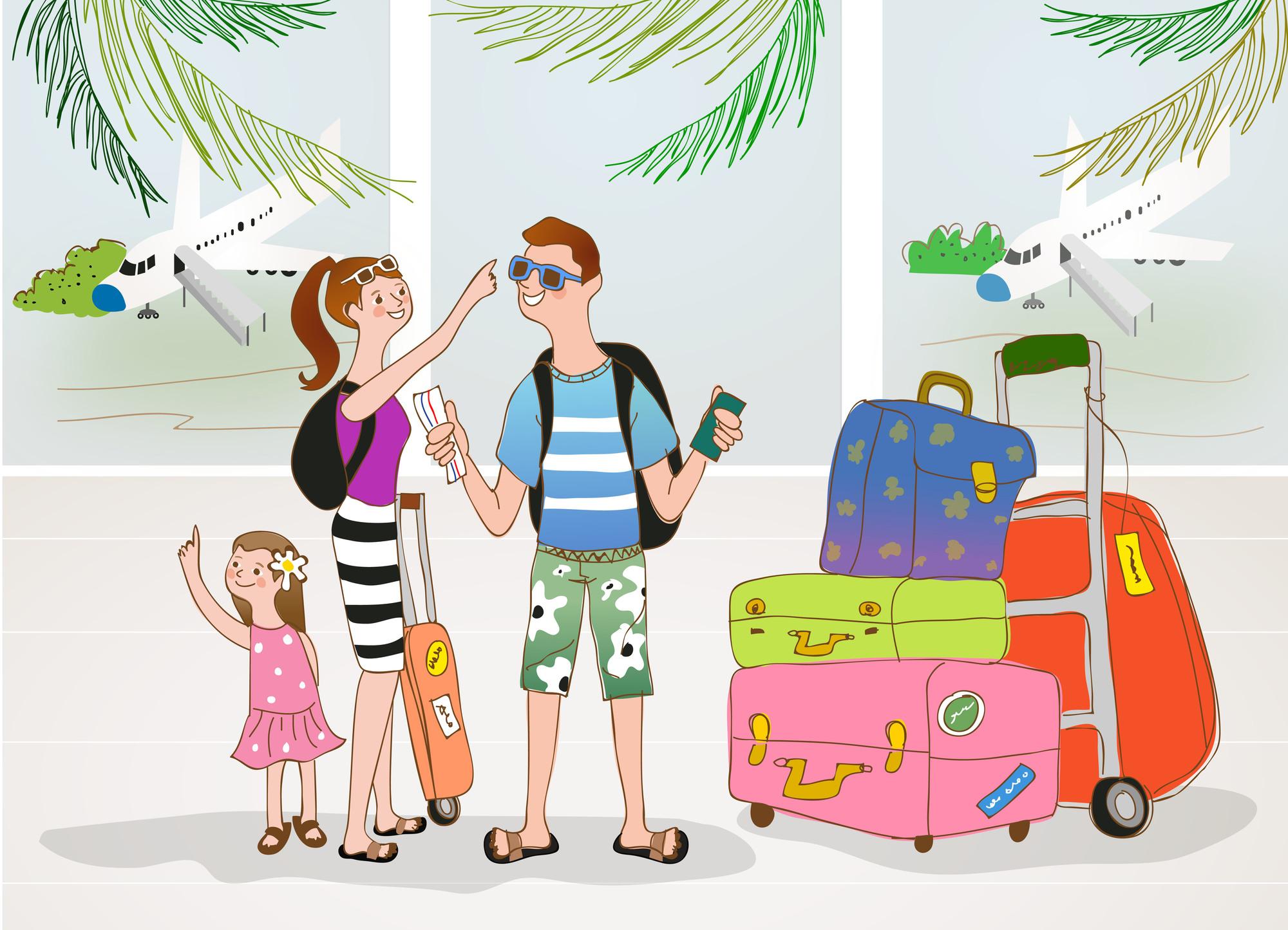 海外旅行でスマホをお得に使う方法 | オススメのSIMフリー端末情報アリ!
