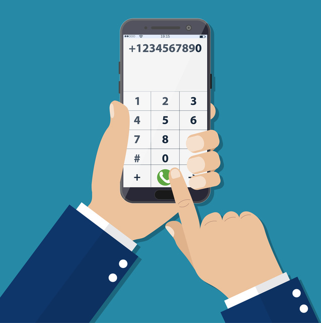 格安SIMでおすすめの通話アプリ21